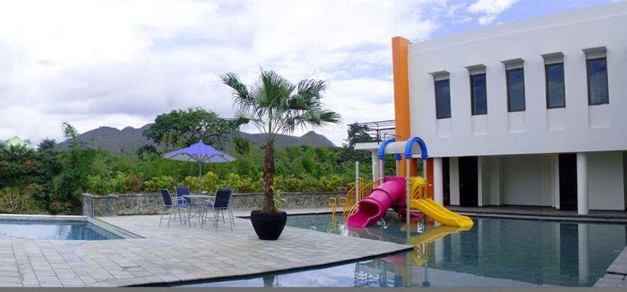 Mengetahui pilihan hotel murah di Malang yang ada kolam renangnya