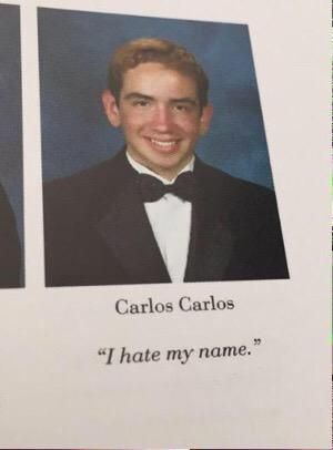 Funny yearbook quotes - Album on Imgur