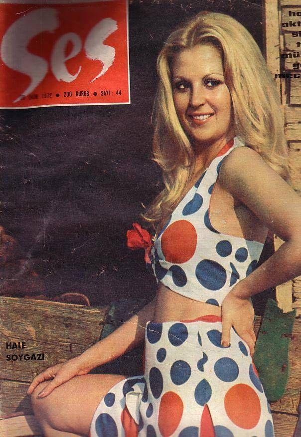 Hale Soygazi, 1972