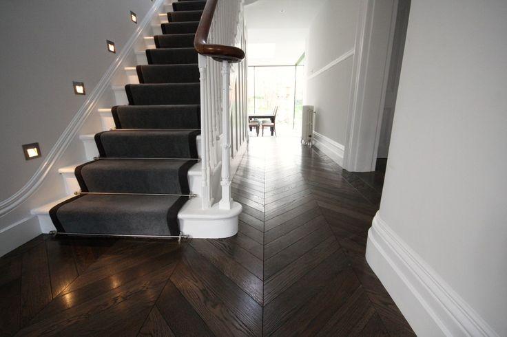 Image courtesy of William Beard Flooring