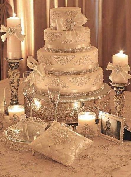 Best 20 Luxury Wedding Cake Ideas On Pinterest Luxury