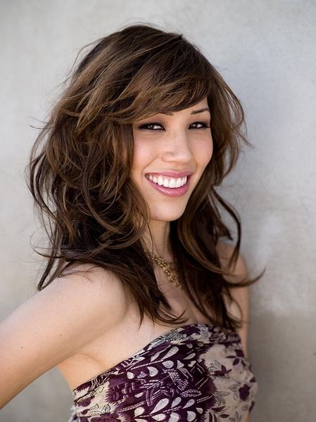 Michaela Conlin, is gorgeous always, more so in other photos