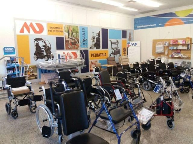 . Entregamos en el mismo d�a en Comunidad de Madrid +6 centros para verlas y recogerlas +10 terapeutas para asesorareles + Financiaci�n a medida SIN INTERESES +500 m2 de exposicion para ve in situ los art�culos alquiler sillas de ruedas alquiler sillas de ruedas madrid alquiler sillas de ruedas precios alquiler sillas de ruedas villalba alquiler sillas de ruedas alcorcon alquiler sillas de ruedas ligeras alquiler sillas de ruedas plegables alquiler sillas de ruedas para ni�os alquiler sillas…