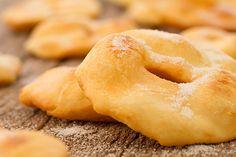 ¡La Mejor Receta de Tortas Fritas Argentinas! Aprendé TODO acerca de sus Ingredientes y Preparación. Por Silvia Valdemoros.