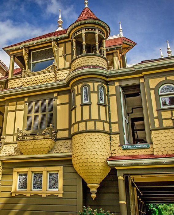 568 Best Haunted Places Images On Pinterest