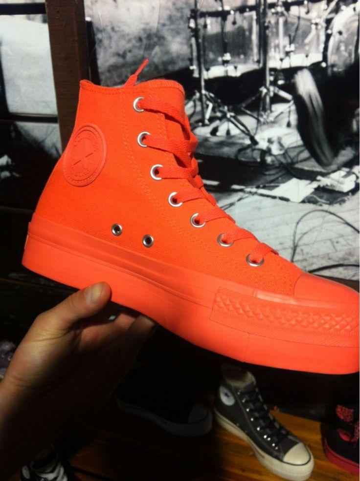 #zapatillas #converse