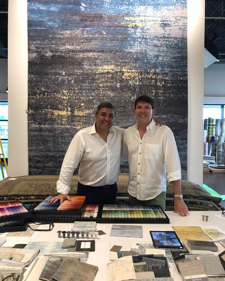 Collaborating on our newest carpet designs with W Studio @wstudiocarpets  #Wstudio #Design #Bespoke #Luxe #Lux #BespokeDesign #carpet #AreaCarpet #AreaRug #Silk #Wool #DesignCollection #luxurylifestyle  #Designer #Colour #InteriorDesigner  #InteriorDesign  #interior #decor #collaboration #art #torontointeriordesign #Toronto #gta #canada @arielmullerdesigns