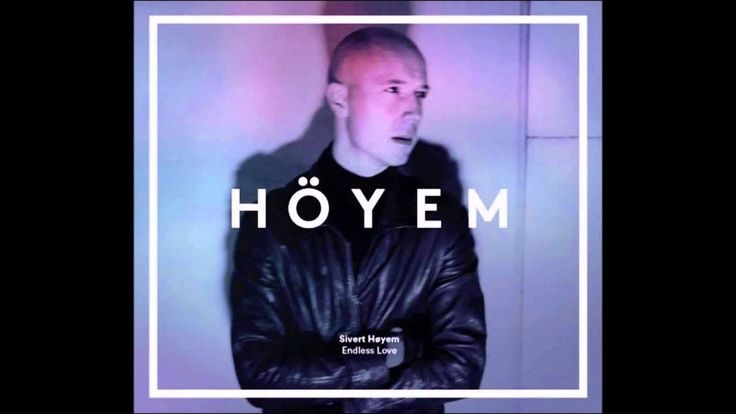 Sivert Hoyem - Free as a Bird/Chained to the Sky