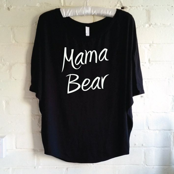Mama Bear Shirt. Pregnancy Announcement Shirt. Future Mommy Gift. Maternity Shirt. Preggers Top. New Mommy To Be T-Shirt. by SoPinkUK on Etsy