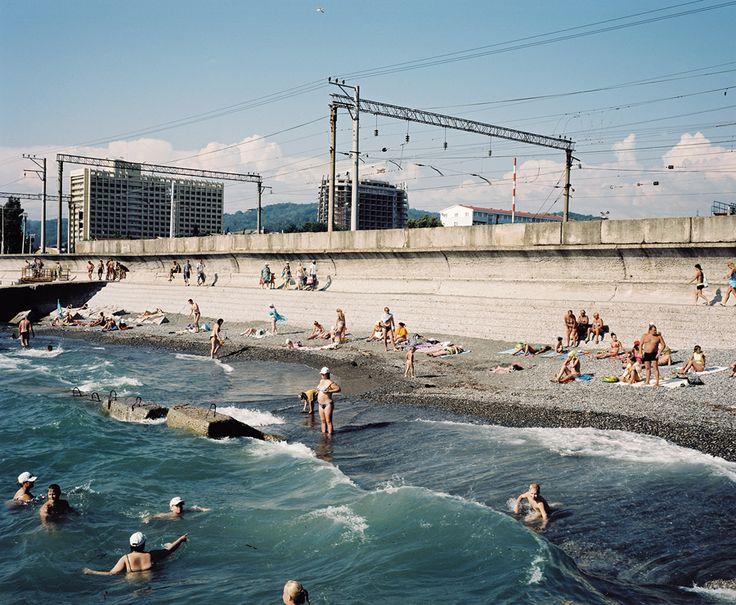 """The Sochi Project""   Polka Magazine"