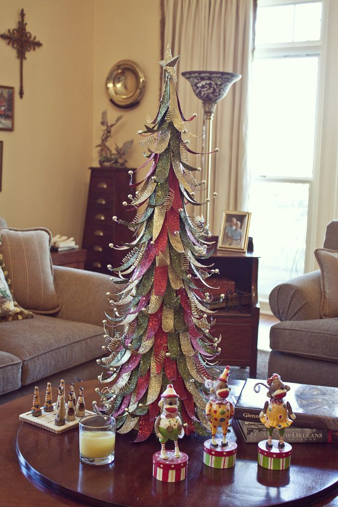 Christmas with the Inabnetts | Decoration, Living rooms