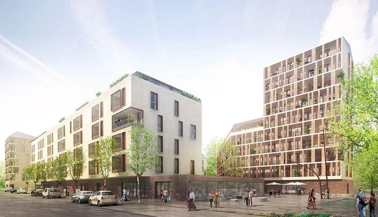 SETTIMO BORGO HOUSING COMPLEX | MAB Arquitectura