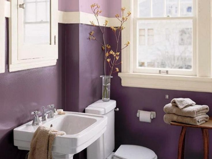 Marvelou Small Bathroom Paint Color Ideas Classic Design And More