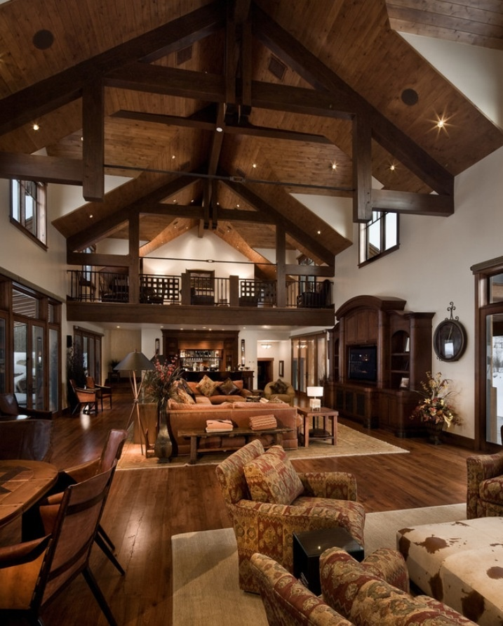 Best 25 Traditional Living Rooms Ideas On Pinterest: Best 25+ Cathedral Ceilings Ideas On Pinterest