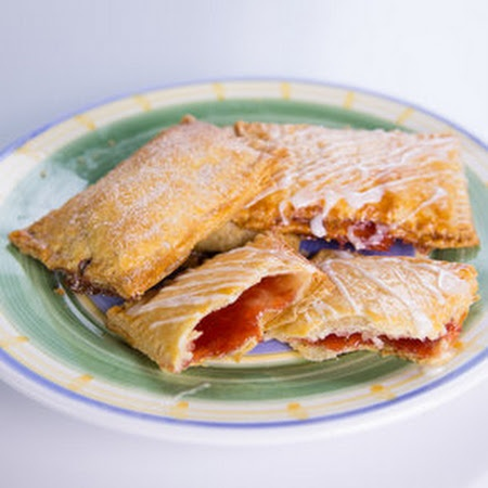 Toaster Tarts | Breakfasts To Start Your Day | Pinterest