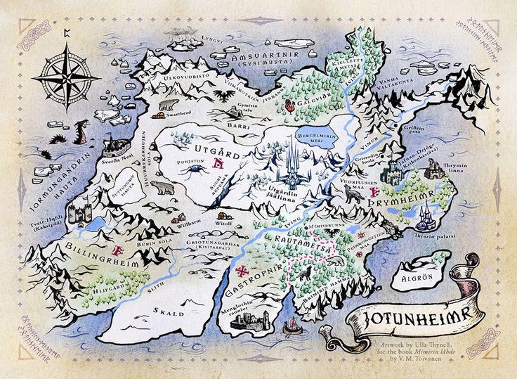 tales of norse mythology pdf