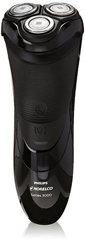 7. Philips Norelco electric shaver 3100
