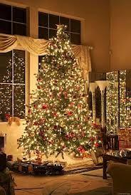 arboles de navidad decorados - Buscar con Google