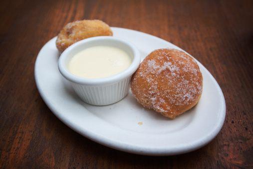 Food and the Feast Day of St. Joseph (San Giuseppe)