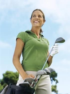 Tips on buying women's golf clubs