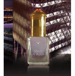 Parfum natural Queen of Ryadh