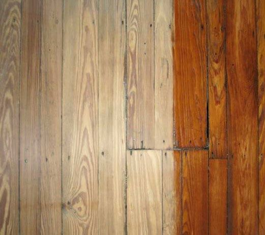 Sand Refinish Maple Hardwood: 17 Best Ideas About Refinishing Wood Floors On Pinterest