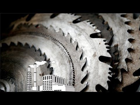 ❧ How to sharpen your circular saw blades, the easy way. - YouTube