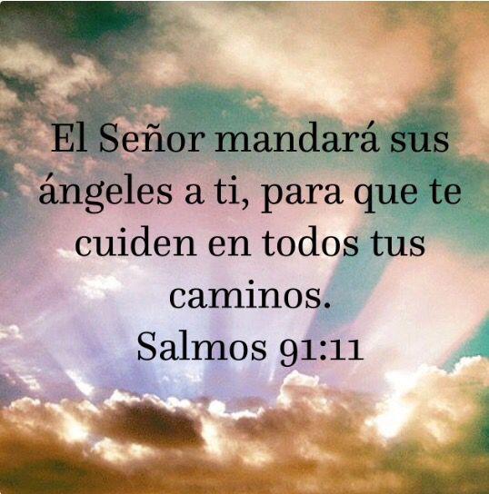 Salmo 91.11