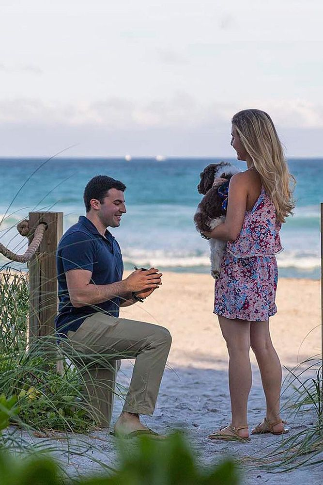 30 Best Proposal Ideas For Unforgettable Moment ❤️ best proposal ideas vacation beach couple ❤️ More on the blog: https://ohsoperfectproposal.com/best-proposal-ideas/