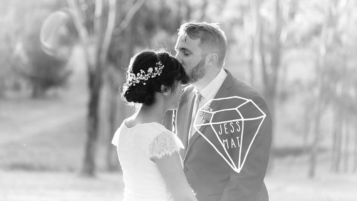 Brilliant stop motion wedding film shot exclusively at Wandin Valley Estate in the heart of the Hunter Valley | Film Credit: Studio Something | @studiosomething