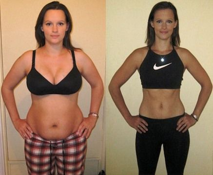 Ways to lose belly fat fast and easy picture 7