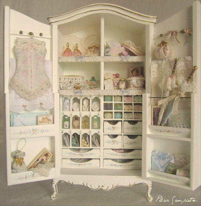 This is a dream closet. Ladies Filled Closet...........•❤° Nims °❤•