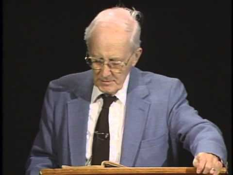 Lecture 15 - Book of Mormon - 1 Nephi 17-19,22 Toward the Promised Land - Hugh Nibley - Mormon - YouTube