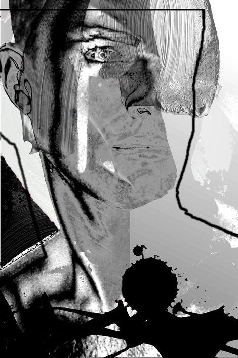 Jorge Portela, FUSION-ZG-1-N3 on ArtStack #jorge-portela #art