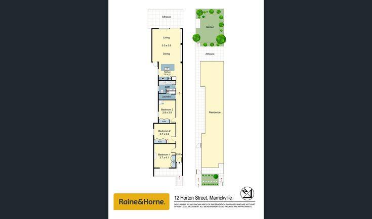 12 Horton Street, Marrickville, NSW 2204 - Property Details