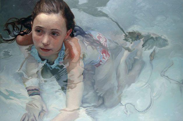 Artistas hiper-realistas encontram o limite entre ficção e realidade // 6-02-2012 // Notícias // FFW Fashion Forward