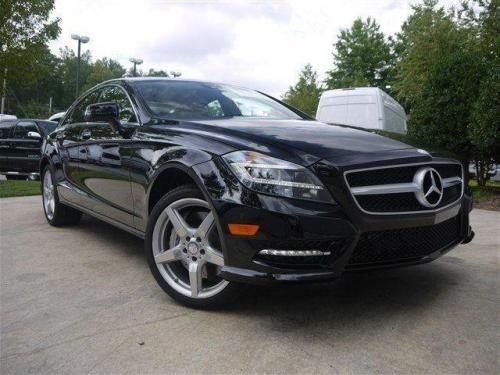 Best Lease Deals 2014 Mercedes Benz CLS550 4MATIC $0 Down Lease