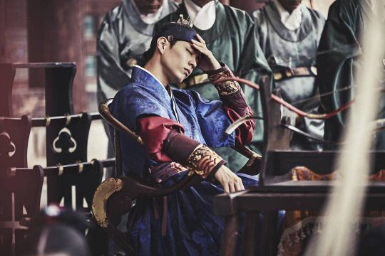 Park Bo Gum, Moonlight Drawn By Clouds bts