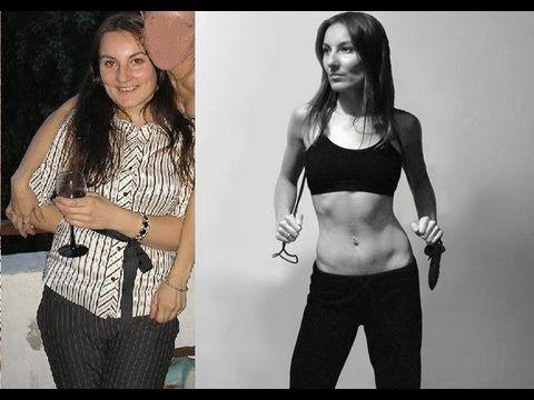 Como bajar peso - mi experiencia