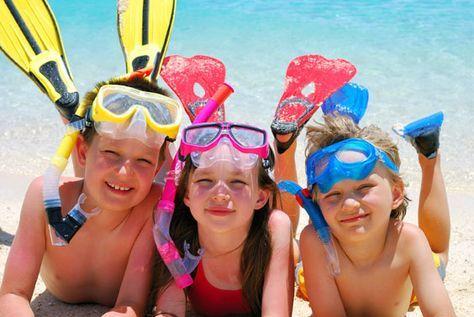Hoteles baratos con niños http://www.chollovacaciones.com/ES/vacaciones-con-ninos-baratas.html