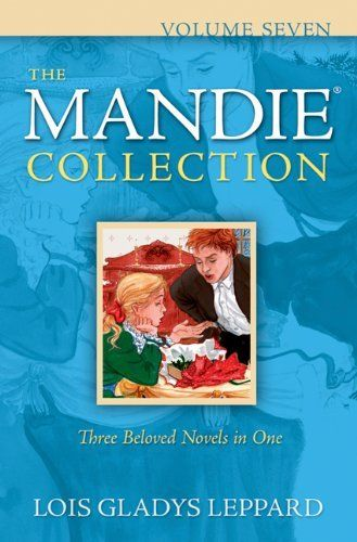 Mandie Collection, The by Lois Gladys Leppard. $9.99. Series - Mandie Collection (Book 7). Reading level: Ages 8 and up. Publisher: Bethany House Publishers; Reprint edition (May 1, 2011). Publication: May 1, 2011