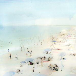 Joshua Jensen-Nagle - Alluring Days, 2012, ed/7