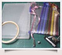 How to Make An Airline-Friendly Stitching Kit. I discuss how to make up a kit which will pass through the airline security checkpoints with ease.