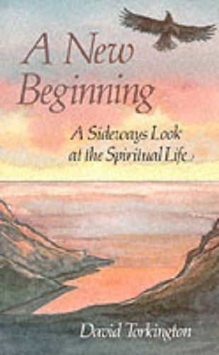 A New Beginning: Sideways Look at the Spiritual Life by David Torkington http://www.amazon.co.uk/dp/0232522820/ref=cm_sw_r_pi_dp_6Ztbxb015CYR2