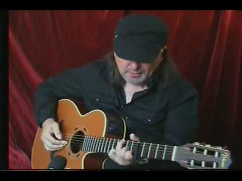 Sultans of Swing - Dire Straits  - Igor Presnyakov.  I must remember this guy.  HOLY COW CAN HE PLAY THE GUITAR.