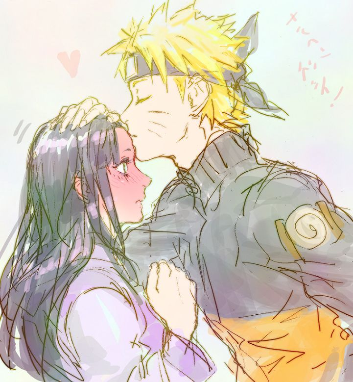 1000+ Images About Hinata And Naruto On Pinterest