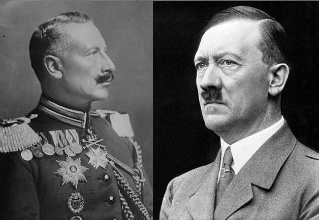 a comparison of the differences and similarities of world war i and world war ii And between 1929 and 1945 the great depression and world war ii utterly redefined the role of government in american society and catapulted the united states from an.