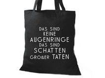 Einkaufstasche / Jutebeutel / Stoffbeutel