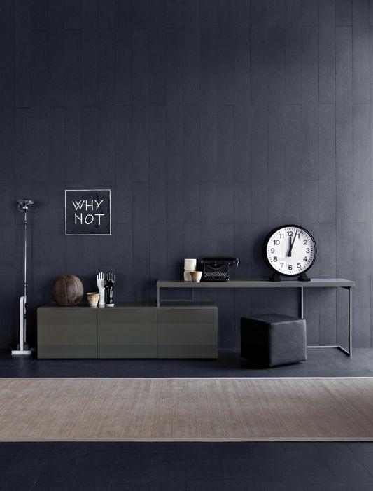 Pan Tik-Tak  #pianca #internoitaliano #livingroom #modern #style