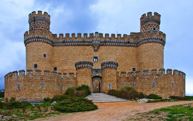 Mendoza kastély